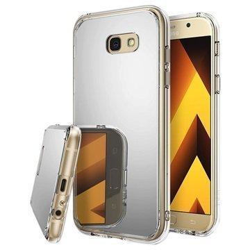 Samsung Galaxy A7 (2017) Ringke Mirror Case Silver