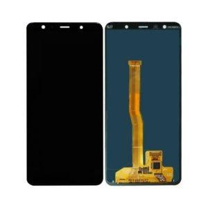 Samsung Galaxy A7 2018 Näyttö