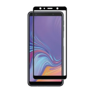 Samsung Galaxy A7 2018 Panssarilasi 2.5d Full Cover