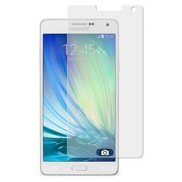 Samsung Galaxy A7 Artwizz ScratchStopper Screen Protector Transparent