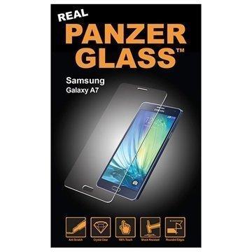 Samsung Galaxy A7 Panzerglass Näytönsuoja