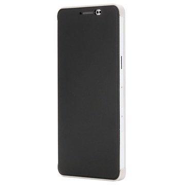 Samsung Galaxy A7 Rock DR. V Series Läppäkotelo Valkoinen