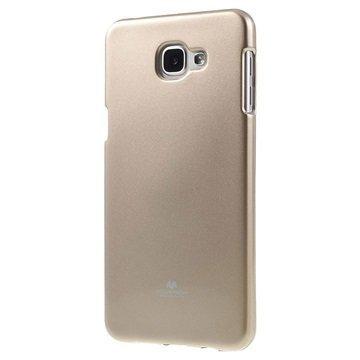 Samsung Galaxy A9 (2016) Mercury Goospery TPU Kotelo Samppanja