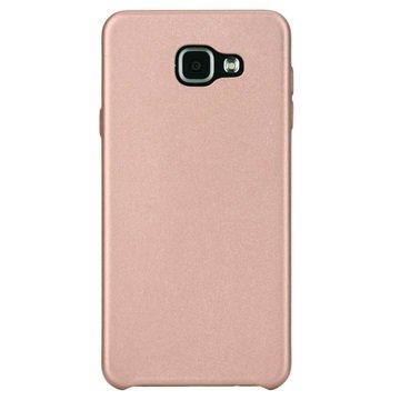 Samsung Galaxy A9 (2016) Rock Touch Kotelo Ruusukulta