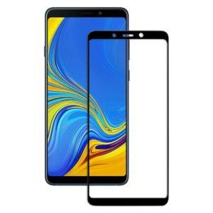 Samsung Galaxy A9 2018 Panssarilasi Koko Näytölle