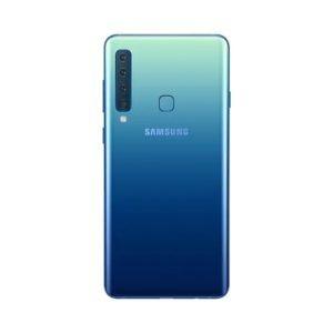 Samsung Galaxy A9 2018 Takakansi Sininen