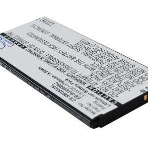 Samsung Galaxy Alpha SM-G850 akku 1700 mAh