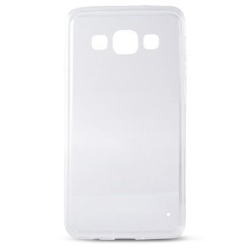 Samsung Galaxy Core Prime Ksix Ultrathin Fusion Kotelo Läpinäkyvä