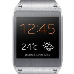 Samsung Galaxy GEAR Bluetooth watch Jet Black