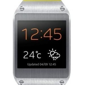 Samsung Galaxy GEAR Bluetooth watch Lime Green