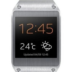 Samsung Galaxy GEAR Bluetooth watch Oatmeal Beige
