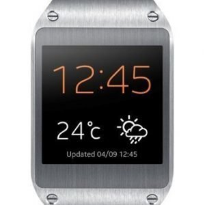 Samsung Galaxy GEAR Bluetooth watch Wild Orange