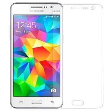 Samsung Galaxy Grand Prime Ksix Karkaistu Lasi Näytönsuoja Läpinäkyvä