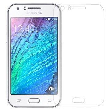 Samsung Galaxy J1 Galaxy J1 4G Ksix Karkaistu Lasi Näytönsuoja Läpinäkyvä