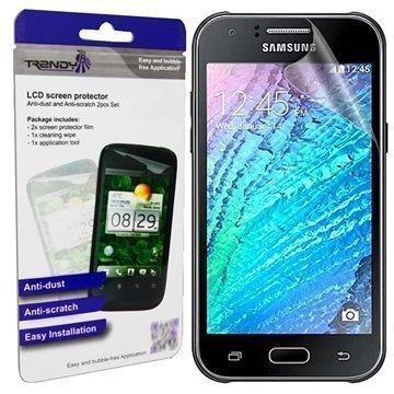 Samsung Galaxy J1 Galaxy J1 4G Trendy8 Näytönsuoja Kirkas