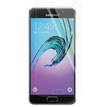 Samsung Galaxy J3 (2016) Panzer Suojaava Karkaistun Lasin Näytönsuojakalvo