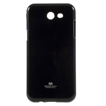 Samsung Galaxy J3 (2017) Mercury Goospery TPU Case Black