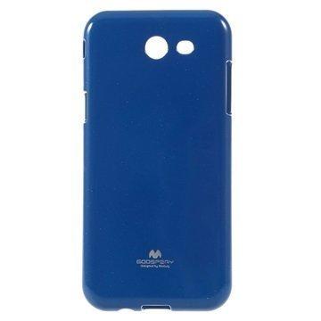 Samsung Galaxy J3 (2017) Mercury Goospery TPU Case Blue