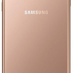 Samsung Galaxy J4+ Dual Sim Gold Puhelin