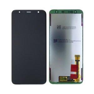 Samsung Galaxy J4+ / J6+ 2018 Näyttö