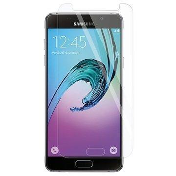 Samsung Galaxy J5 (2016) Panzer Suojaava Karkaistun Lasin Näytönsuojakalvo