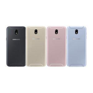 Samsung Galaxy J5 2017 Takakansi Kulta