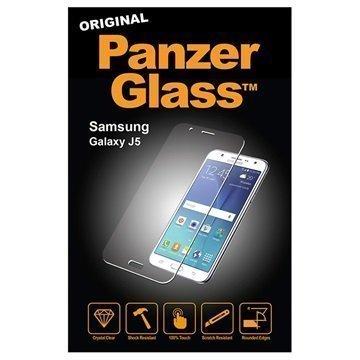 Samsung Galaxy J5 PanzerGlass Screen Protector