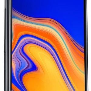 Samsung Galaxy J6+ Dual Sim Musta Puhelin