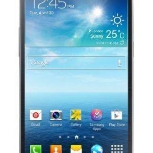 Samsung Galaxy Mega I9205 Black Mist