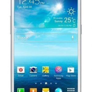 Samsung Galaxy Mega I9205 White Frost