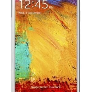 Samsung Galaxy N9005 Note 3 Classic White