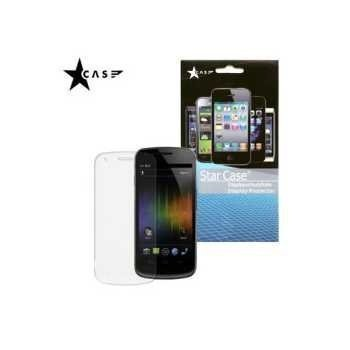 Samsung Galaxy Nexus StarCase Näytön Suojakalvo