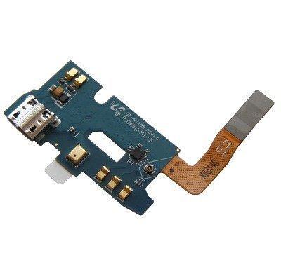 Samsung Galaxy Note 2 N7105 Latausportti + Mikrofoni