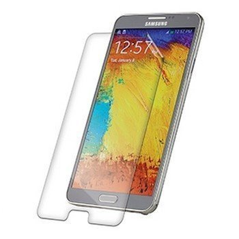 Samsung Galaxy Note 3 N9000 N9005 ZAGG InvisibleSHIELD Näytönsuoja