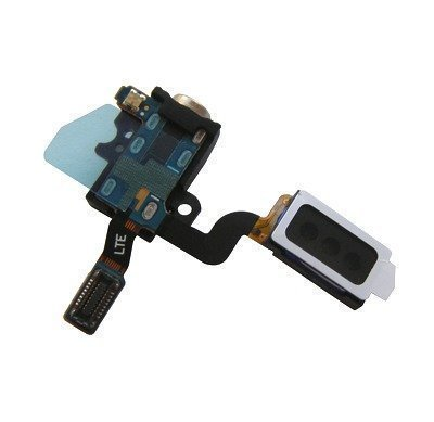 Samsung Galaxy Note 3 N9005 Kuulokeportti + korvakuuloke kaiutin