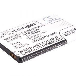 Samsung Galaxy Note 3 mini akku 3100 mAh