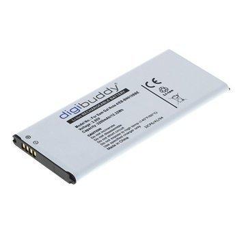 Samsung Galaxy Note 4 Akku 3200mAh