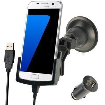 Samsung Galaxy Note 4 Fix2Car Active Holder