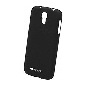Samsung Galaxy Note 4 Nevox StyleShell Suojakuori Musta