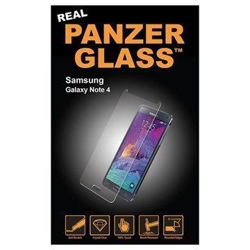 Samsung Galaxy Note 4 PanzerGlass Näytönsuoja