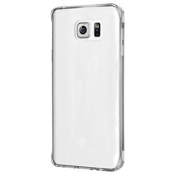 Samsung Galaxy Note 5 Rock Pure Series Kova Kotelo Läpinäkyvä