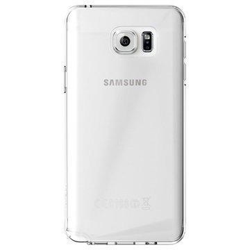 Samsung Galaxy Note 5 Skech Kristallisuojakuori Läpinäkyvä