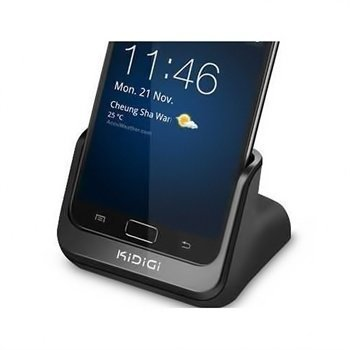 Samsung Galaxy Note N7000 KiDiGi HDMI USB Desktop Charger