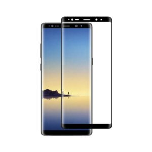 Samsung Galaxy Note8 Panssarilasi 2.5d Full Cover Musta