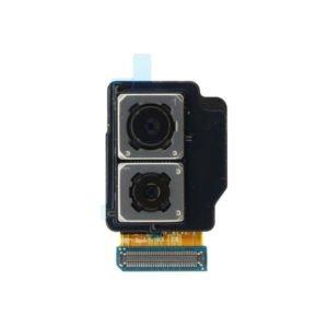 Samsung Galaxy Note9 Pääkamera