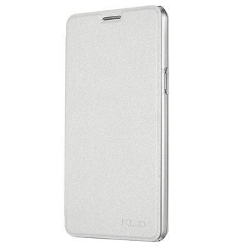Samsung Galaxy On5 Kalaideng L Series Läppäkotelo Valkoinen