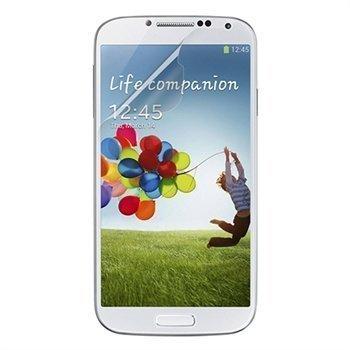 """Samsung Galaxy S 4 I9500 I9505 Belkin F8M596VF3 Näytönsuoja â"""" Läpinäkyvä"""