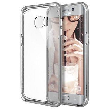 Samsung Galaxy S 6 Edge+ Verus Crystal Bumper Series Kotelo Hopea