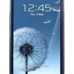 Samsung Galaxy S III I9300 Pebble Blue