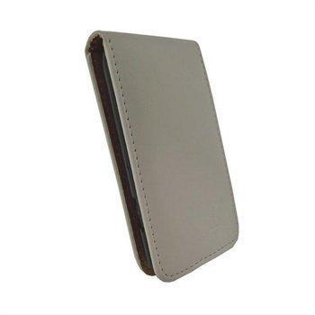 Samsung Galaxy S iGadgitz Leather Case White